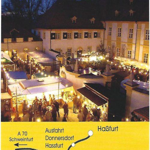 Weihnachtsmarkt Tierheim1